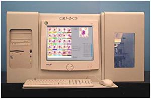 CMS-2-CS  automatic systems