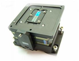 Spectral analyzers for UV-to near IR wavelengths